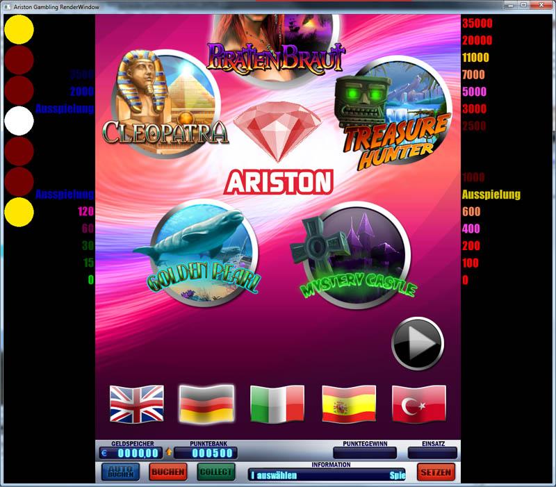 multi casino gmbh