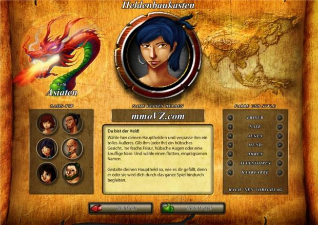 Cultures-Online-Spielanfang-Charakter-Editor-620-x-642